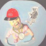 Baby Slave